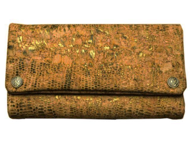 Καπνοθήκη ORIGINAL KAVATZA Cork-Odile TPC32 από φελλό