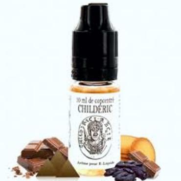Άρωμα 814 CHILDERIC 10ml (καπνικό με σοκολάτα βανίλια και μπισκότο)