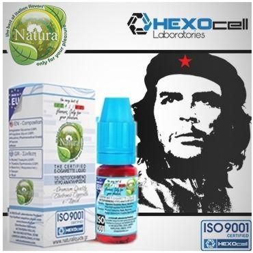 Υγρό αναπλήρωσης Natura CUBAN SUPREME by hexocell 10ml (καπνικό)
