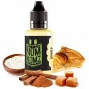 Άρωμα NOM NOMZ GRIMM S NECTAR 30ml (μηλόπιτα με καραμέλα και κανέλα)