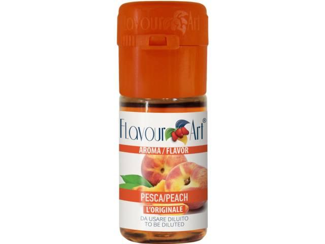 Άρωμα Flavour Art PEACH flavor 10ml (ροδάκινο)