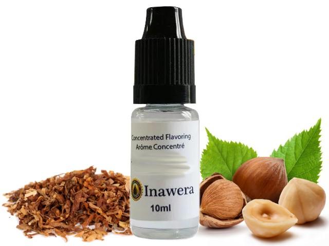 Άρωμα inawera USA MIX 10ml (καπνικό με φουντούκι)