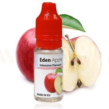 6299 - Άρωμα MolinBerry EDEN APPLE 10ml (κόκκινο μήλο)