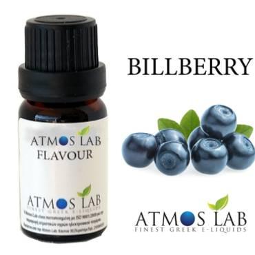 6302 - Άρωμα Atmos Lab BILLBERRY (μύρτιλο)