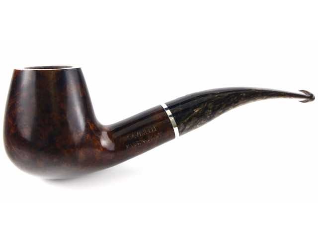 SAVINELLI MARRON GLACE BROWN MODEL 628 (Cod.P292L) 9mm