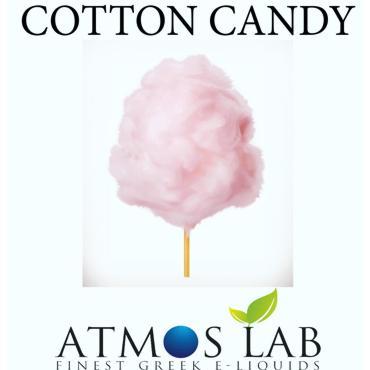 6346 - Άρωμα Atmos Lab Bakery Premium COTTON CANDY (μαλλί της γριάς)