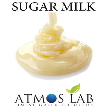 6351 - Άρωμα Atmos Lab Bakery Premium SUGAR MILK (ζαχαρούχο γάλα)