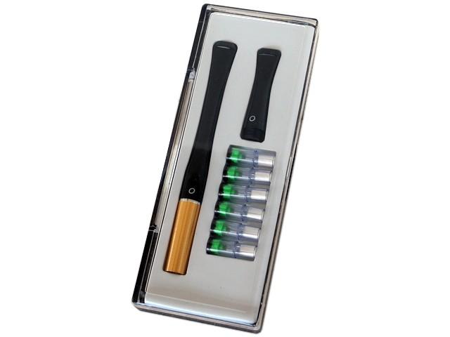 6372 - Πίπα τσιγάρου μακρυά OVER TOP 0-129 HOLDER 8mm (με μακρύ και κανονικό επιστόμιο)