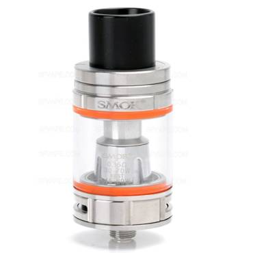 6409 - TFV8 BABY BIG silver by SMOK