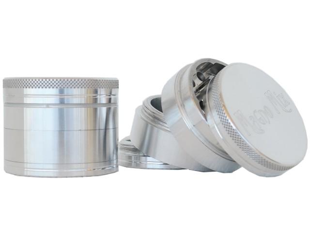 Τρίφτης καπνού MAGNO MIX by CNC 50mm 04917 (αλουμίνιο)