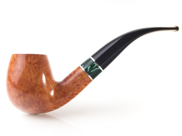 6515 - SAVINELLI IMPERO SMOOTH MODEL 602 (Cod.P337LNA) 9mm
