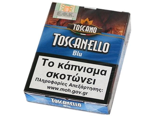 TOSCANELLO Blu 5s