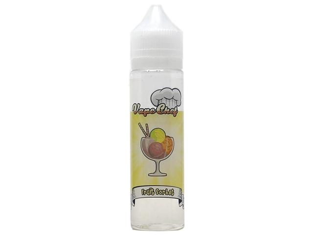 6709 - VAPE CHEF FRUIT SORBET 40/60ML (διάφορα φρούτα)