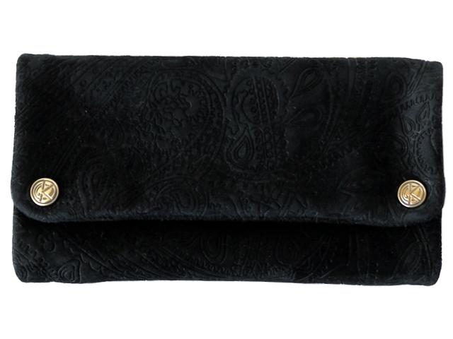 6854 - ORIGINAL KAVATZA TP14 SUEDE ETHNIC (γνήσιο δέρμα)