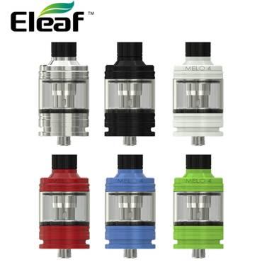 Ατμοποιητής MELO 4 D22 by Eleaf 2 ml