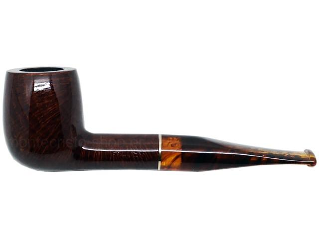 7100 - Πίπα καπνού FALLION TURTLE 10 TRANS