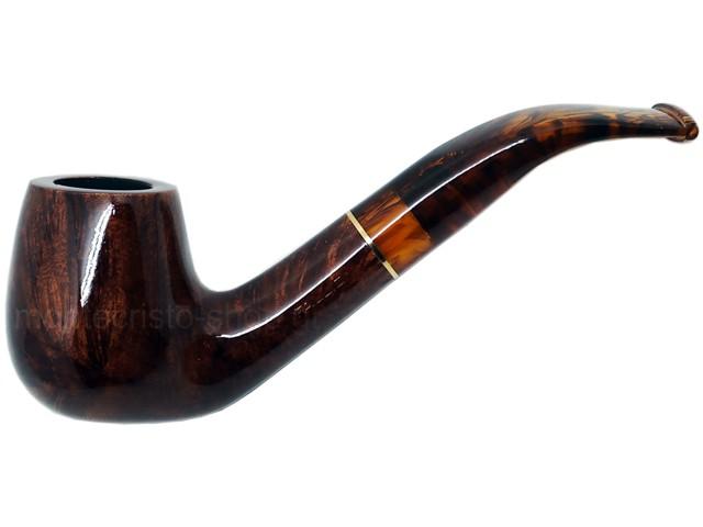 7103 - Πίπα καπνού FALLION TURTLE 16 TRANS