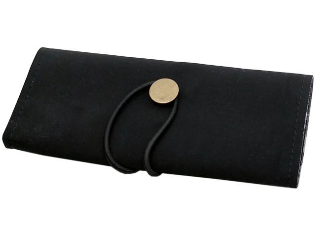 Καπνοθήκη του παππού 44606-210 BLACK (για σακουλάκι καπνού)