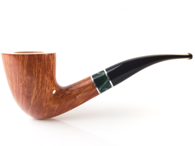 SAVINELLI IMPERO MODEL 920 SMOOTH NATURAL 9mm