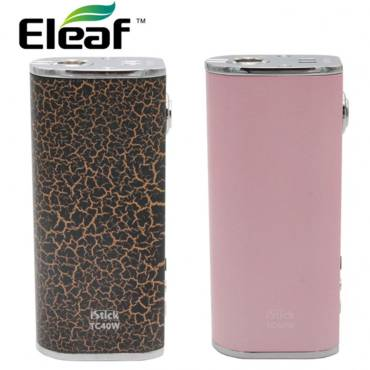 Eleaf iStick TC 40w (battery)