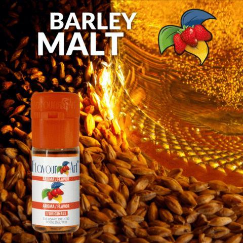 7934 - Άρωμα Flavour Art BARLEY MALT (βύνη κριθαριού) 10ml