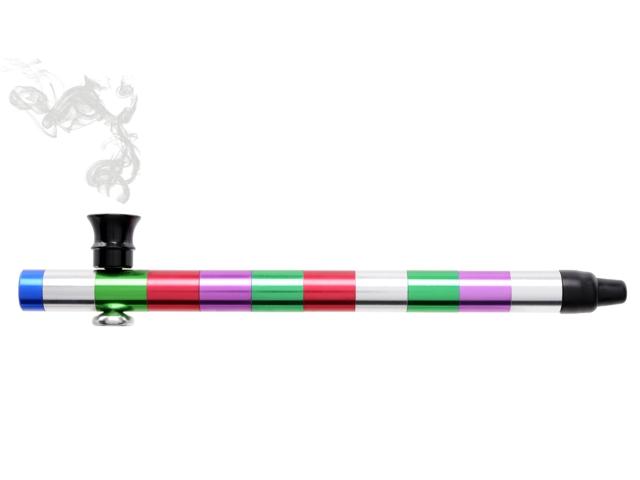 Πίπα Atomic Alu Pipe 23cm 0212760