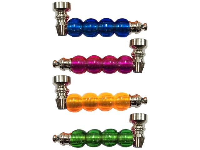 Πιπάκι Atomic Pipe Balls 0212739 (9.5cm)
