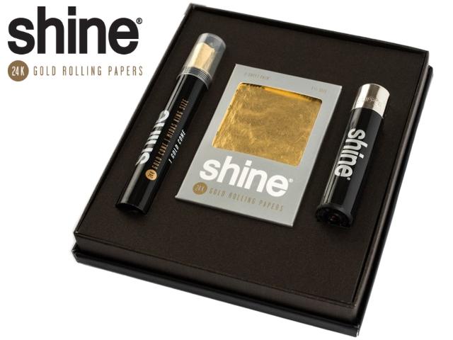 7966 - Shine Gift Box 1028