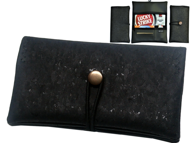 SIMONA 997 123 CORK BLACK