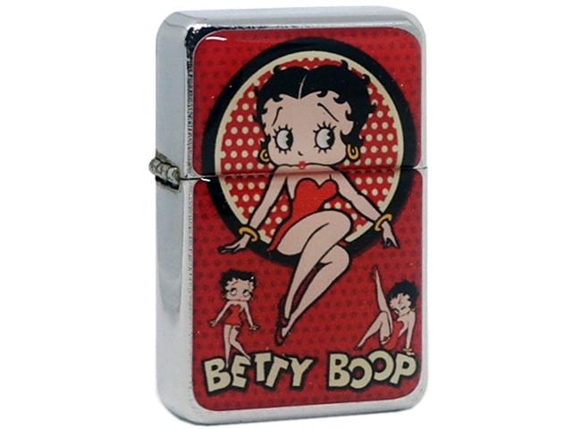 8211 - Αναπτήρας Tristar Betty Boop