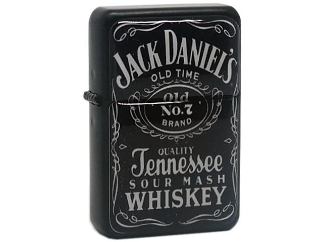 8212 - Αναπτήρας Atomic Jack Daniels
