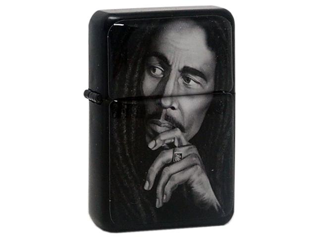 8214 - Αναπτήρας Atomic Bob Marley