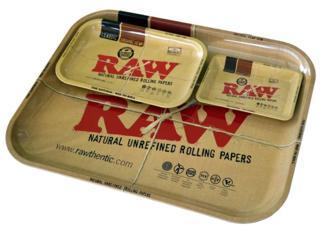 Δίσκοι RAW TRAYS