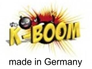 Αρώματα K-boom