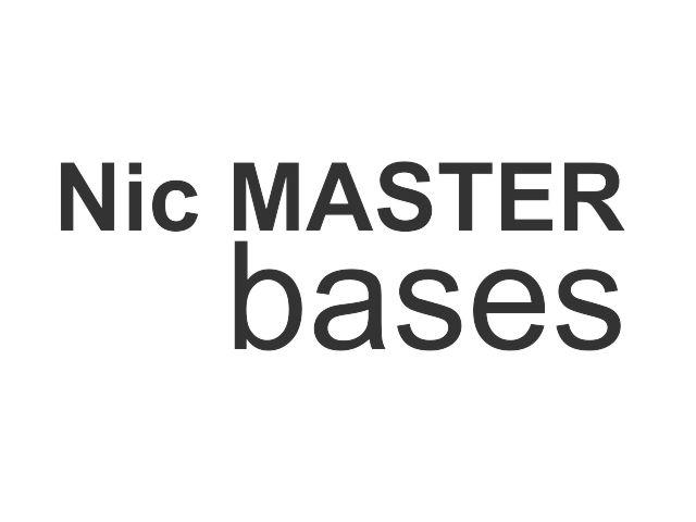 Βάσεις Nic Master