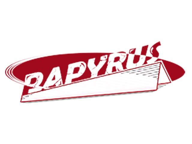 Χαρτάκια PAPYRUS