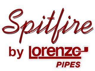 Πίπες Spitfire by Lorenzo
