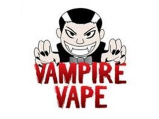 Αρώματα Vampire Vape UK