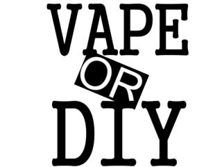 Βάσεις Vape or Diy