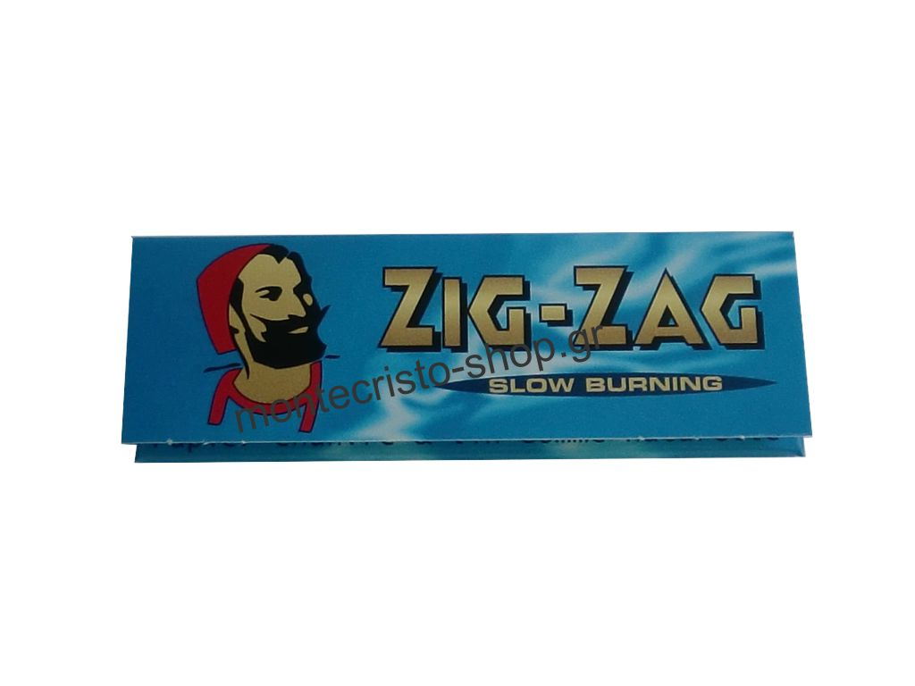 Χαρτάκια Zig-Zag ριζόχαρτο 50 φύλλα