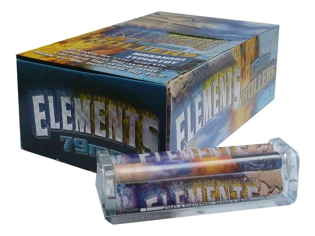 1838 - ����� �� 12 ������� �������� Element 79mm �� ������������ ������