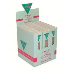 ΠΙΠΑΚΙΑ TARGET SLIM ΤΣΙΓ. & ΣΤΡΙΦ. 6mm EVANS κουτί 30 τεμ €0,27 το ένα