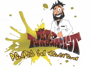 Αρώματα The Fated Pharmacist