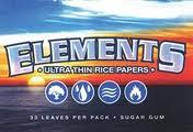 Χαρτάκια Elements