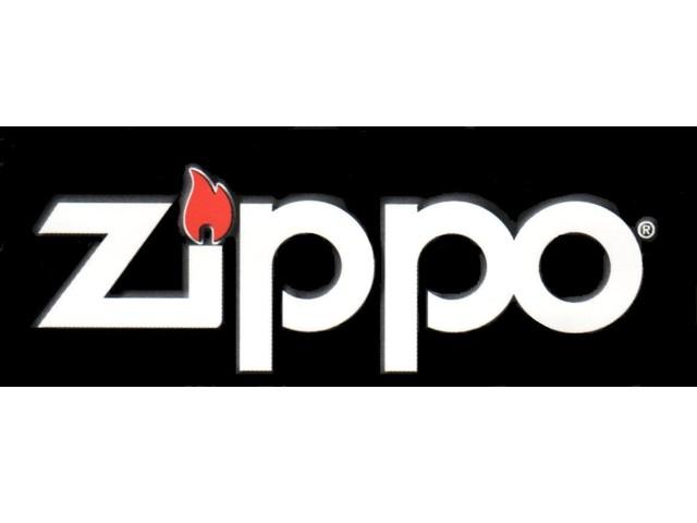 Αναπτήρες ZIPPO