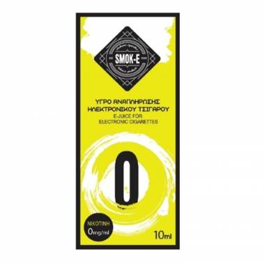 9626 - Smok-e O 10 ml (καπνικό αρωματικό)