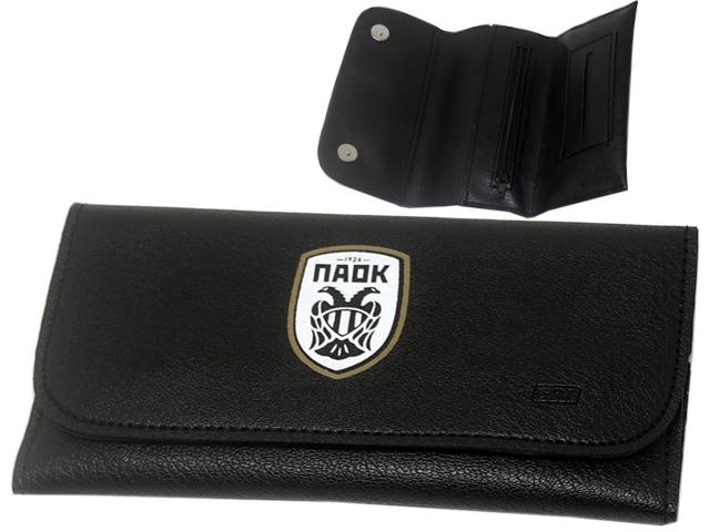 9638 - Καπνοθήκη ΠΑΟΚ GRT 469 BLACK NEW Αυθεντική