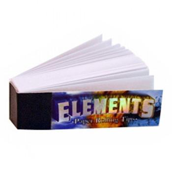 Τζιβάνα ELEMENTS απλή, 50 φύλλα