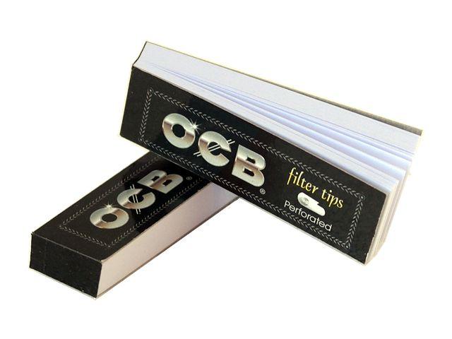 1165 - Τζιβάνα OCB 50 φύλλα