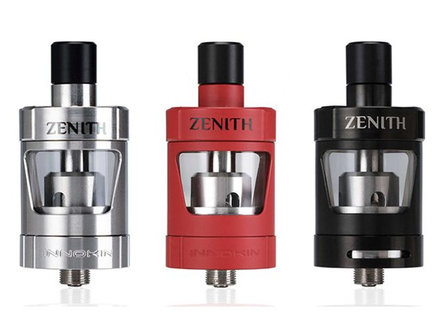 9700 - ZENITH D24 2ml by Innokin